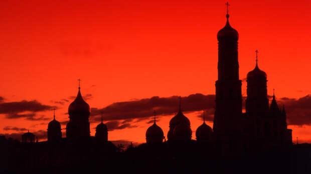 Пророчества о России – от 10-летней войны до смерти гегемона: Народ под гипнозом, сам не свой...