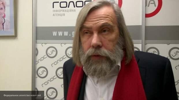 Погребинский рассказал о вхождении Донбасса в РФ из-за действий Киева