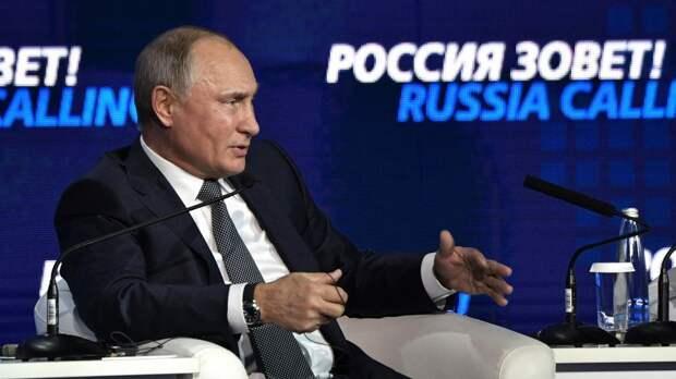 Почему СМИ Франции «расписались в реверансах» Путину