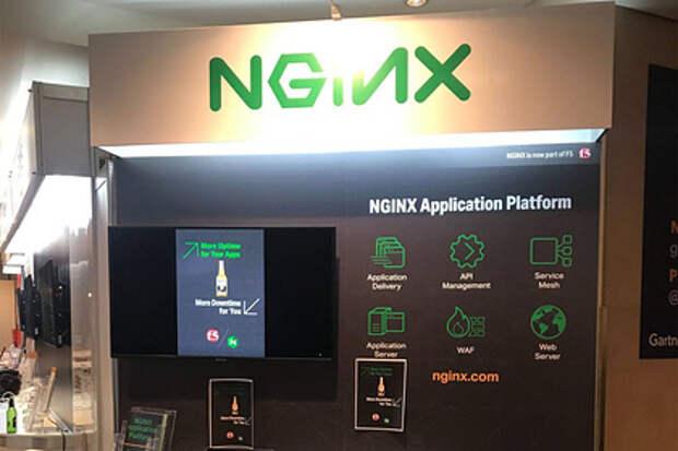 Lynwood Investments подала иск в американский суд по делу Nginx