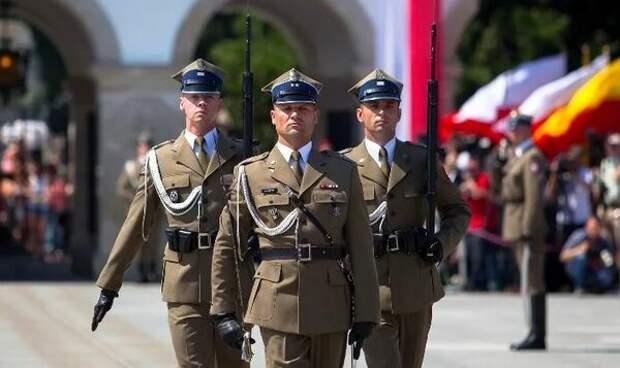 «Позор в квадрате»: поляки возмутились, что Россию не пригласили на годовщину начала войны