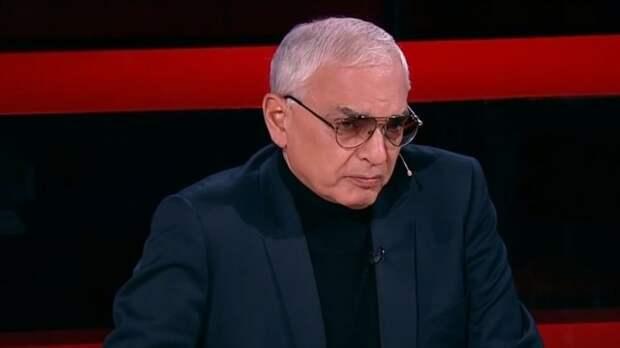 Шахназаров рассказал, как мнимая российская угроза объединяет Запад