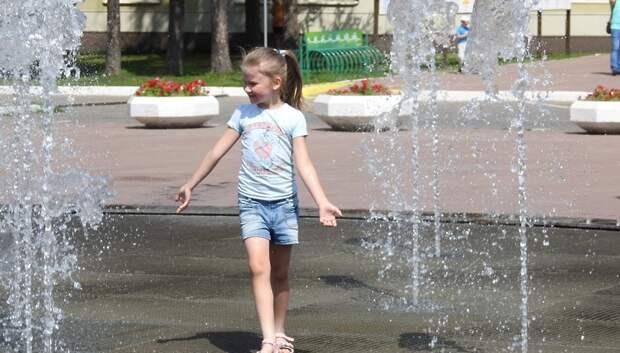 Около 17,4 тыс детей из Подольска могут охватить организованным отдыхом летом