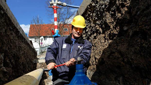 Глава нефтетрейдера Харди назвал условие предотвращения энергетического кризиса в Европе