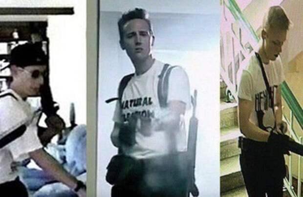 Что могло толкнуть подростка на массовое убийство своих сверстников в керченском колледже