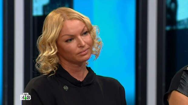 От Волочковой первыми не уходят: танцовщица рассказала о расставаниях с мужчинами