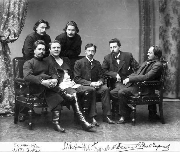 5 фактов об Иване Бунине, первом русском Нобелевском лауреате по литературе