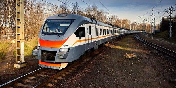 Несколько поездов от станции Бескудниково проследуют по измененному расписанию в выходные
