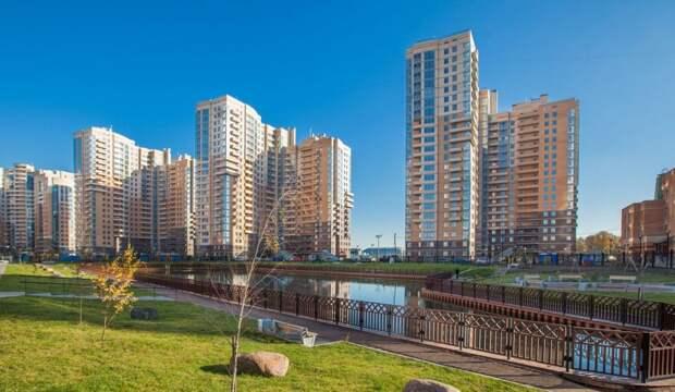 Сенсация: петербуржцы выбирают экологичность