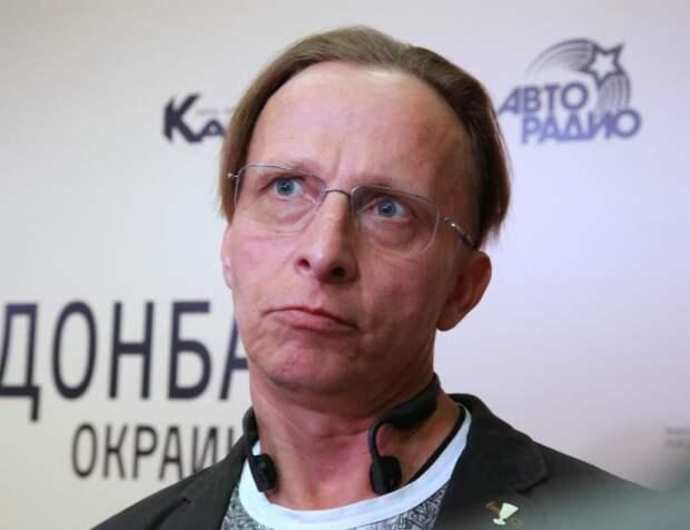 Иван Охлобыстин прокомментировал скандал с Кристиной Асмус