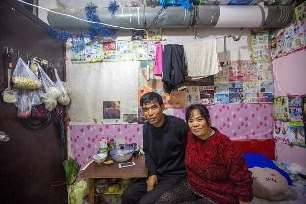 В подземном городе живут вполне реальные люди. /Фото: travelask.ru