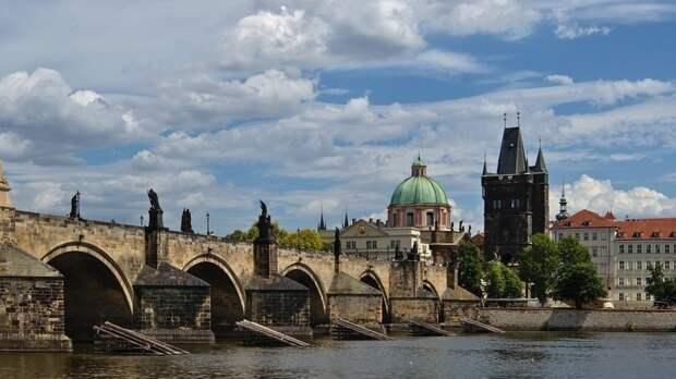 Название улицы Конева в Праге решили сохранить
