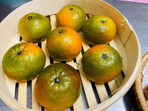 Эти сочные на вид фрукты — совсем не то, чем они кажутся