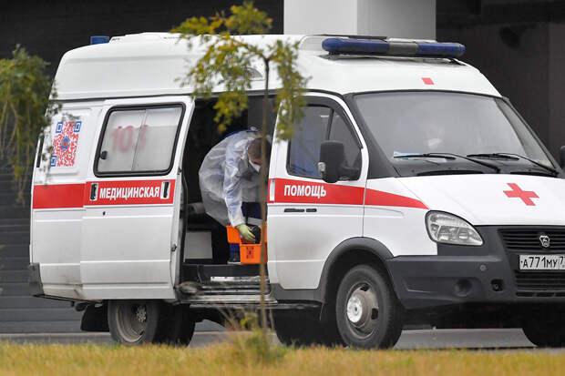 Шестилетний ребёнок случайно убил свою мать на кладбище