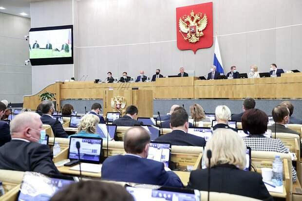 Ну конченные: депутаты «Единой России» отклонили законопроект, освобождающий ветеранов Великой Отечественной от оплаты ЖКХ