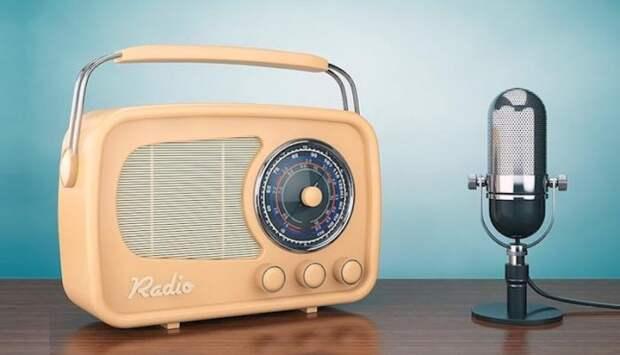 Интересные факты про рации и радио (4 фото)