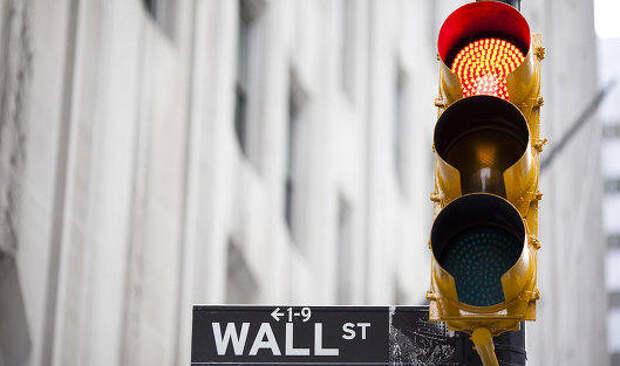 Фондовые индексы США закрылись небольшим ростом
