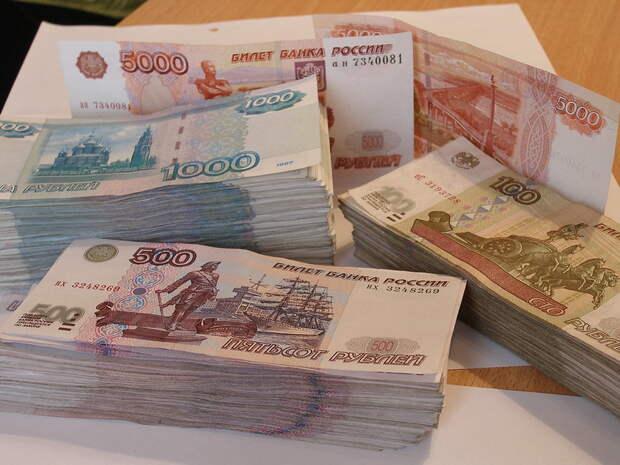Крымский чиновник похитил более 1,7 миллиона рублей