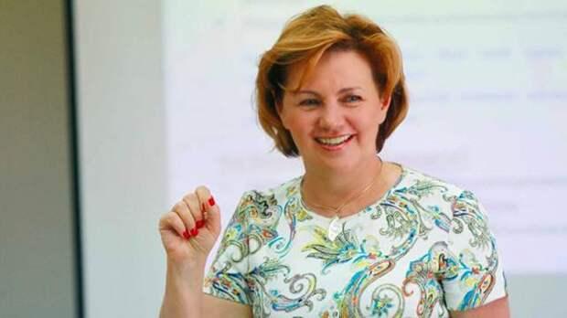 Жена экс-губернатора Красноярского края заявила о пользе укусов клещей