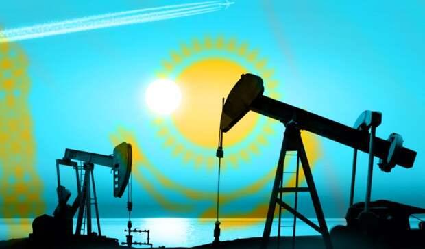 Вновь бастуют нефтяники вКазахстане