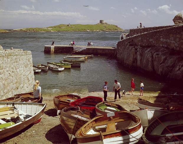 Ирландия в открытках из коллекции Джона Хайнда 2