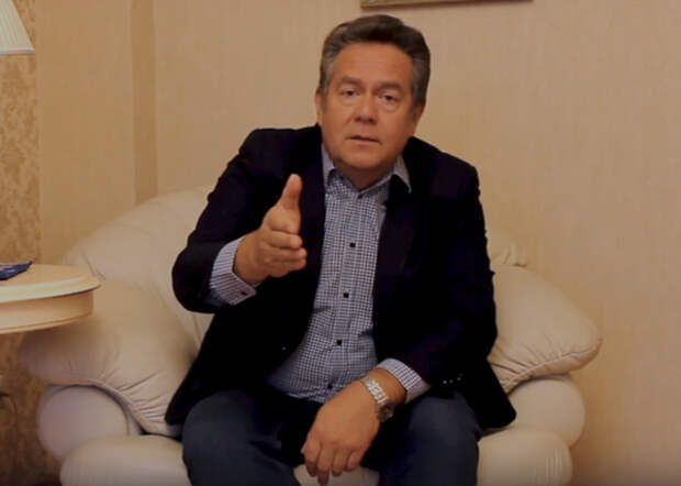 Николай Платошкин(2019) Фото: vk.com/platoshkin.nikolay
