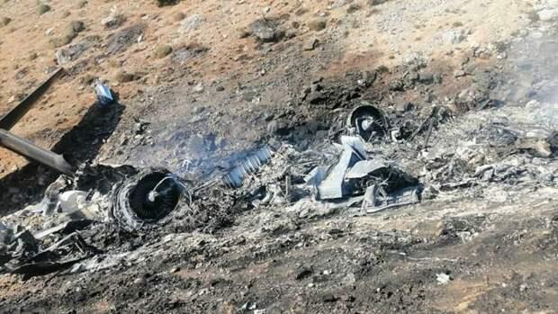 Трагедия Бе-200 в Турции: гибель по аренде