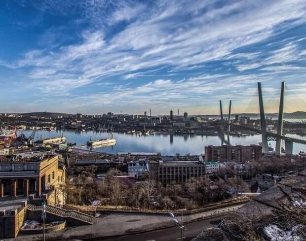 На ВЭФ утвердили решение о создании нового города в 30 км от Владивостока