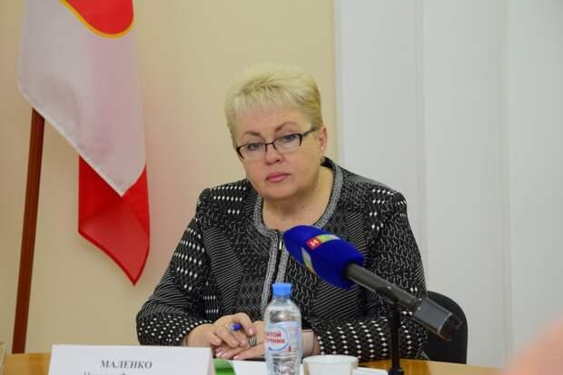 Бывший сити-менеджер Симферополя хочет вернуться в госсовет Крыма