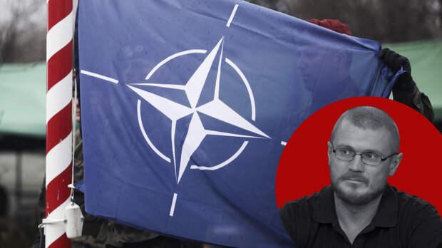 У войны с Россией может быть женское лицо: Почему на пост главы НАТО рвутся прибалтийские русофобки