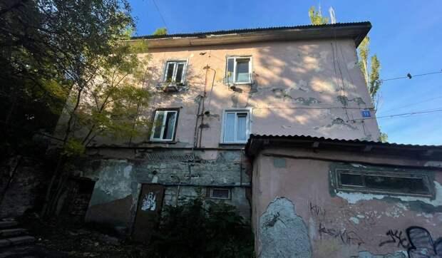 Собственники аварийных домов в Ялте начали получать выплаты