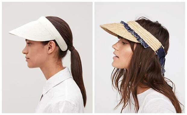 Дело в шляпе: летние головные уборы своими руками