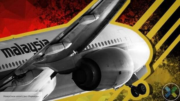 Антипов рассказал о связи нидерландского суда и СБУ в деле MH17