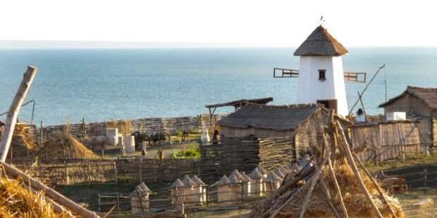 7 умопомрачительных необычных мест для летнего отдыха в России