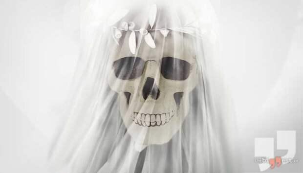 Свадьба мертвецов. CC0