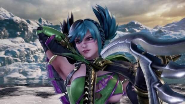 Разработчики Soulcalibur VI: будущее серии зависит от успеха шестойчасти