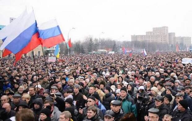 Цена ошибочного решения: День, когда Россия навсегда потеряла Украину