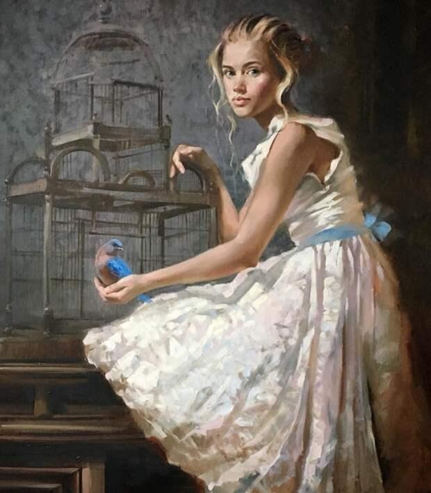 Творчество Ирины Вишневской (Irene Sheri).