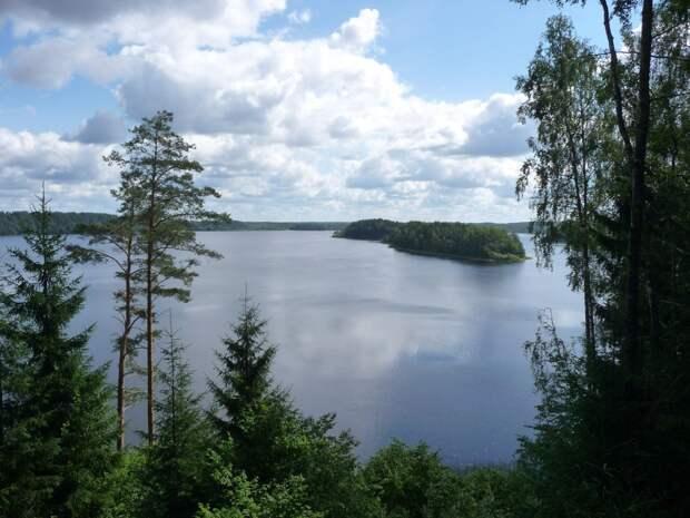 Красоты России (#561)