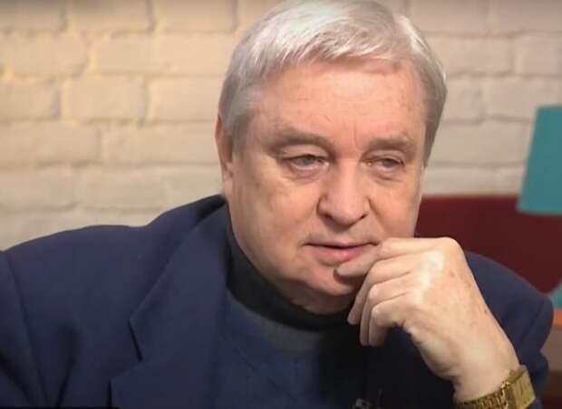 Ушел из жизни бывший муж Примадонны - режиссер Александр Стефанович