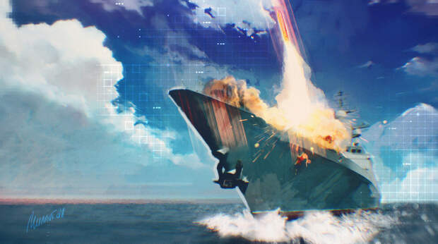 MW: ВМФ России вошел в тройку самых сильных военно-морских сил мира