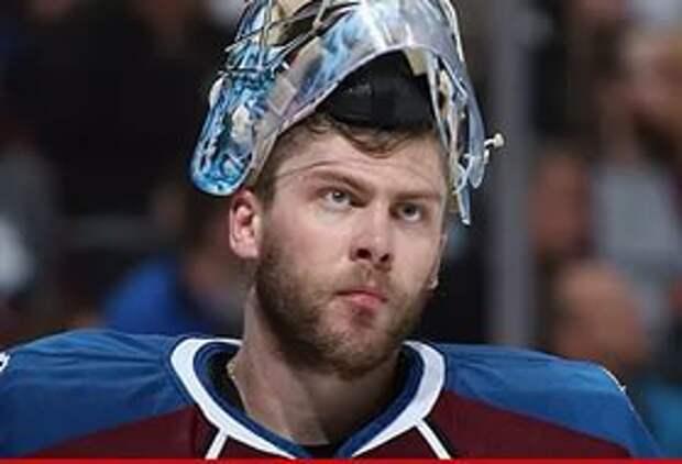 Более 50 бросков - ни гола! Семён Варламов - рекордсмен «Айлендерс», и он теперь - в истории НХЛ