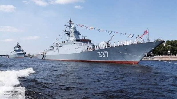 Ответ на провокацию возле границ РФ: Россия продемонстрировала Японии свою военную мощь