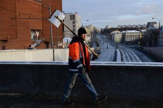 В Общественном совете при ФМС не увидели перспективы в привлечении россиян на работу вместо мигрантов