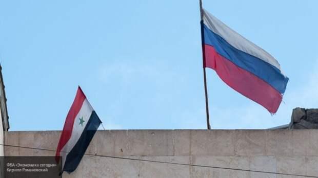 Торговые отношения между Сирией и Крымом могут получить расширение