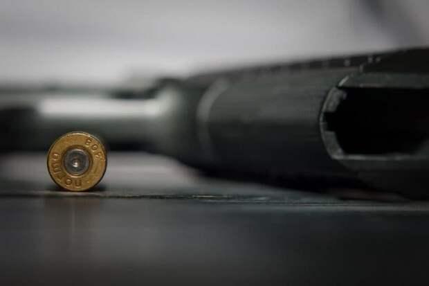 Покупатель  магазина в Западном Дегунине разыграл убийство