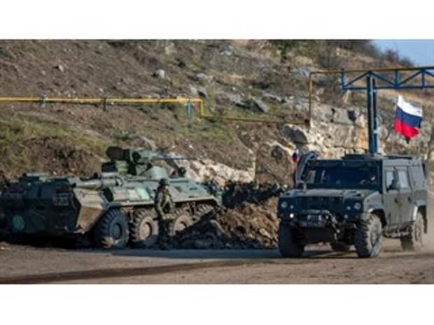 Совфед дал согласие президенту на использование Вооруженных сил РФ в Нагорном Карабахе