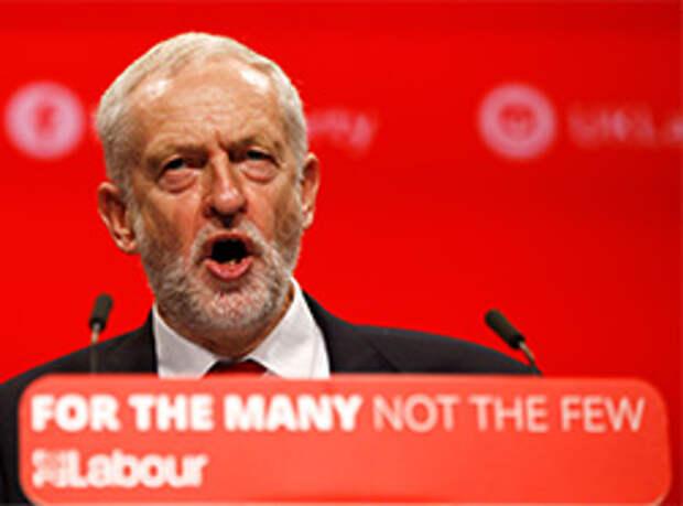 Лейбористы оставили себе право критиковать Израиль