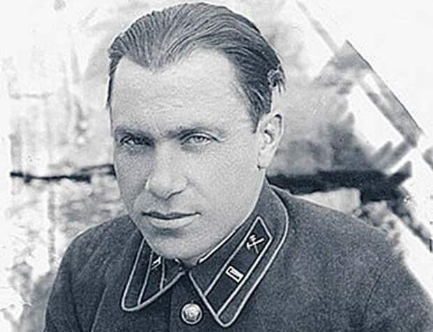 Илья Старинов: как воевал лучший советский диверсант Великой Отечественной