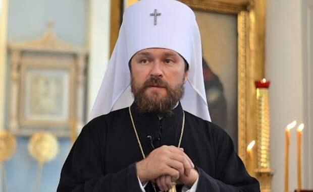 Русская православная церковь: Турция недолжна вмешиваться вКарабахе